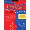 Sportspelen door Pauline Wetton