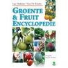Groente & Fruit encyclopedie door Luc Dedeene