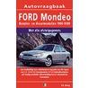 Vraagbaak Ford Mondeo door P.H. Olving