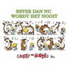 Casper en Hobbes door B. Waterson