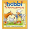 Bobbi op de kinderboerderij door Monica Maas