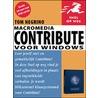 Macromedia Contribute voor Windows door T. Negrino
