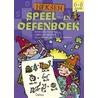 Heksen speel- en oefenboek door F. Tyberghein