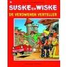 De verdwenen verteller door Willy Vandersteen