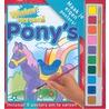 Pony's door J. Verschure