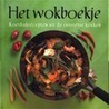 Het wokboekje door Onbekend