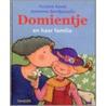 Domientje en haar familie door Yvonne Keuls