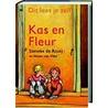 Kas en Fleur door S. de Rooij