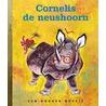 Cornelis de neushoorn door Carl Memling