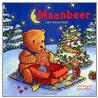 De kleine Maanbeer viert kerstfeest door R. Fanger