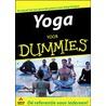 Yoga voor Dummies door L. Payne