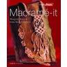 Macrame-it door M. Kors
