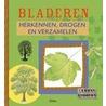 Bladeren herkennen, drogen en verzamelen door D. Criel