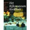 Het Rijksmuseum Kookboek door B. Natter