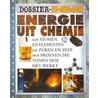 Energie uit chemie door Steven J. Parker