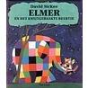 Elmer en het kwijtgeraakte beertje door David MacKee