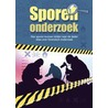 Sporenonderzoek door A. Frith