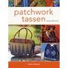 Patchworktassen door S. Briscoe