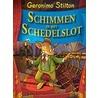 Schimmen in het Schedelslot door Geronimo Stilton