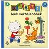 Musti Leuk Verhalenboek door R. Goossens