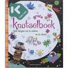 Het Grote Ketnet Knutselboek door F. Watt