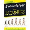 Evolutieleer voor Dummies door T. Barr