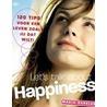 Let's talk about happiness door M. Baseler