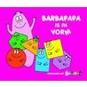 Barbapapa is in vorm door Talus Taylor