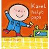 Karel helpt papa door Liesbet Slegers