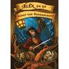 Alex en de schat van Dondercruyt door A. Kress