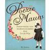 Poezie Mauw door Ivo de Wijs