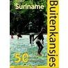 Buitenkansjes door Surinaams opinieblad Parbode, special