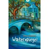 Waterspiegel door H. Warmels