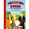 Borre en de aardbevers door Jeroen Aalbers