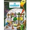 Goudmaker door Michael Fournier