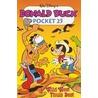 Donald Duck Pocket / 025 Wild west, thuis best door Onbekend