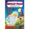 Donald Duck Pocket / 045 De geest van Fantomius door Onbekend