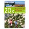 20 x logeren & fietsen rond de Mont Ventoux door T. Knoop Pathuis