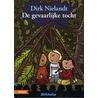 De gevaarlijke tocht door Dirk Nielandt