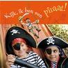 Kijk, ik ben een piraat! door C. Osborne