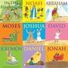 9 Blokboekjes: Oude Testament door S. Box