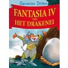 Fantasia IV door Geronimo Stilton