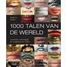 1000 talen van de wereld door P.K. Austin