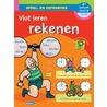 Vlot leren rekenen - Speel- en oefenboek met beloningsst. (7-8 j.) door Nvt.