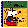 Tellen met Muis door Lucy Cousins