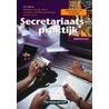 Secretariaatspraktijk door J.H. Altena