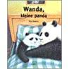 Wanda, kleine panda door R. Baens