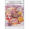 Virgilius van Tuil op zoek naar een taart door Paul Biegel