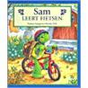 Sam leert fietsen door P. Bourgeois