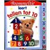 Brommeltje leert tellen tot 10 door Onbekend